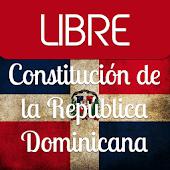 Constitución Rep. Dominicana