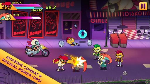 Big Action Mega Fight!  screenshots 12