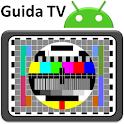 Guida TV Droidcast logo