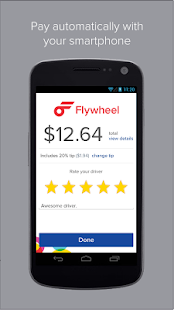 Flywheel - screenshot thumbnail