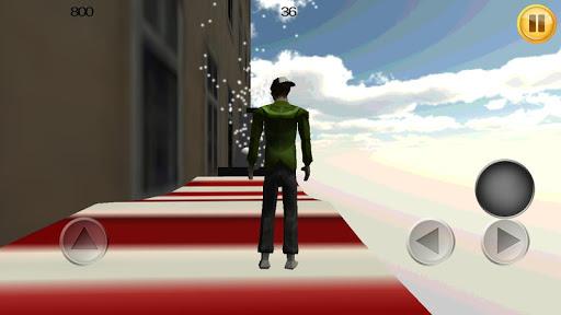 跑酷3D模拟器