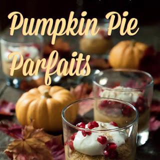 Pumpkin Pie Mousse