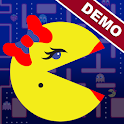 Ms. PAC-MAN Demo by Namco icon