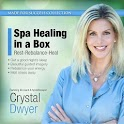 Spa Healing in a Box icon
