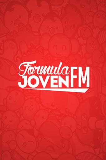Formula Joven FM