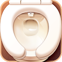 "100 Toilets ""room escape game"" icon"
