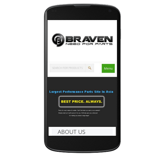 Braven Trading -Need For Parts