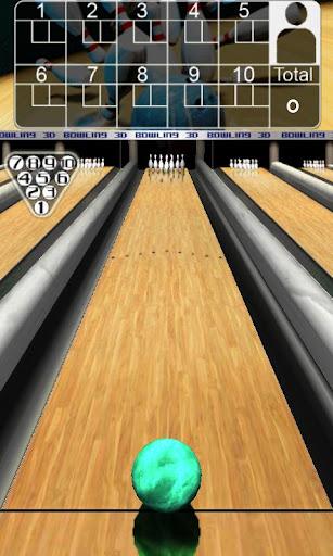 3D Bowling 2.6 apk