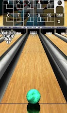 3D Bowling 2.4 Apk Android Game