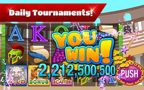 Slots Vacation - FREE Slots v1.55.161