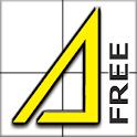 AngleShape FREE logo