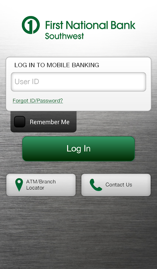 FNB Southwest - screenshot