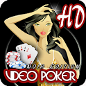 Video Poker HD FREE icon