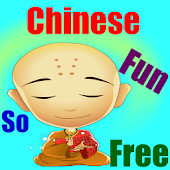 Learning Chinese so Fun(free)