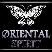 Oriental Spirit Chicha