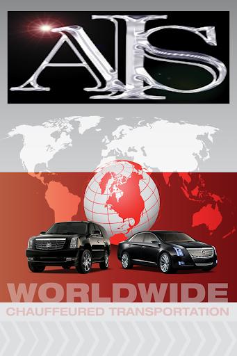 AIS Limousines Sedans