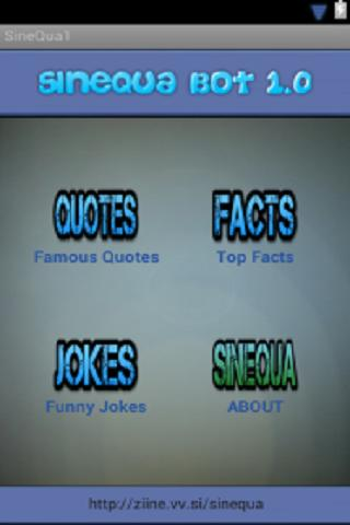 Quotes Facts Jokes