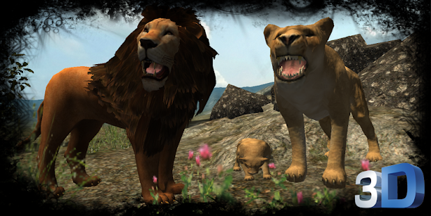 Real-Lion-Simulator 5