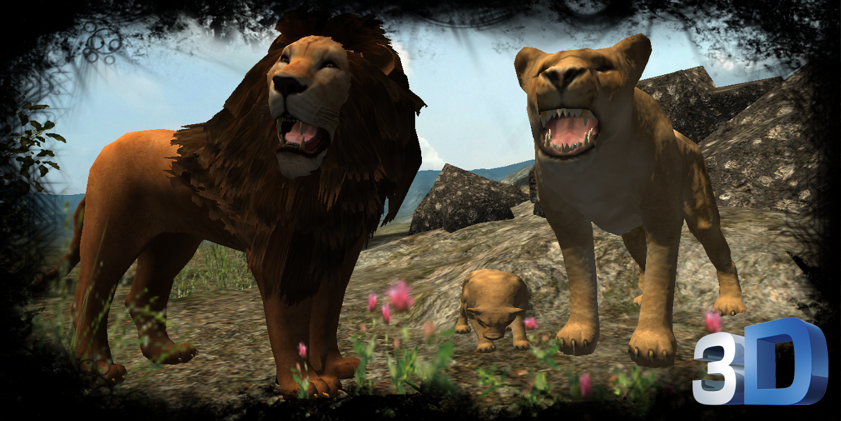 Real-Lion-Simulator 13