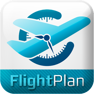 FlightPlan - Flight time calc