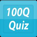Human Body - 100Q Quiz icon