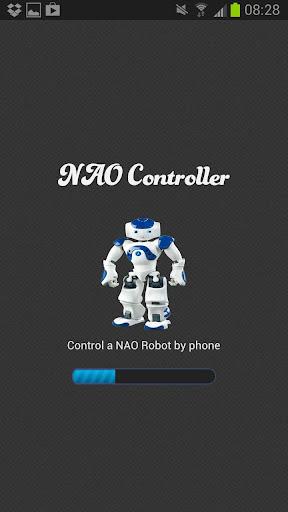 NAO Robot Controller