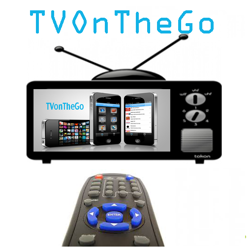 TV on The Go - Lite