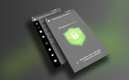 Mic Block - Anti spy & malware Screenshot 40