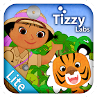 Tizzy Zoo Veterinarian Lite icon