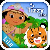 Tizzy Zoo Veterinarian Lite