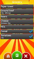 Screenshot of Everything - A To-Do Organizer
