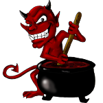 Encyclopedia of Demons v1.0