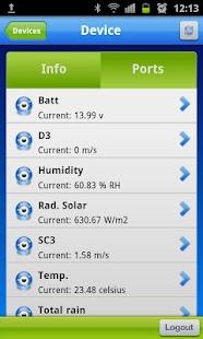 Live Monitoring Logic Energy- screenshot thumbnail