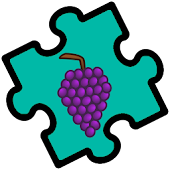 Foods, Puzzle Game