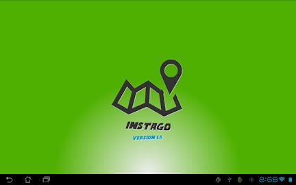 Instago Street View Navigation Screenshot 7
