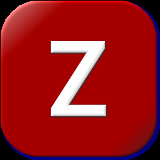 Z is the End LOGO-APP點子