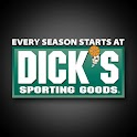 DICK's Sporting Goods Mobile logo