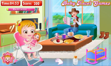 Baby Hazel Farm Tour 7 screenshot 640916