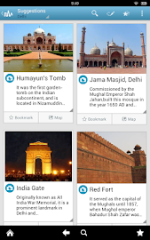 World Travel Guide by Triposo Screenshot 11