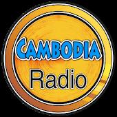 Cambodia Radio