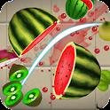 Free Fruit Cut icon
