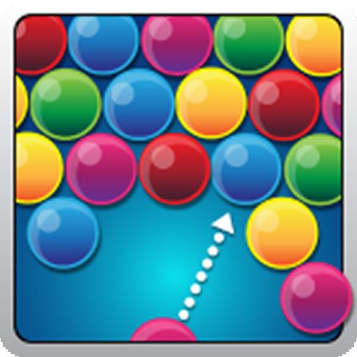 休闲のバブルゲーム LOGO-記事Game