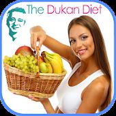 Dukan Diet Free