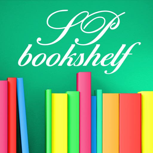 bookshelf LOGO-APP點子
