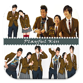 Playful Kiss Games (قبلة مرحة)