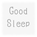 Good Sleep(intelligent filter) icon