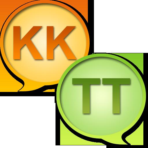 Kazakh Tatar Dictionary 書籍 App LOGO-APP開箱王
