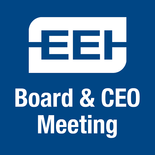EEI Board & Chief Executives LOGO-APP點子
