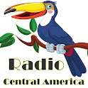 Central America Radio Stations icon