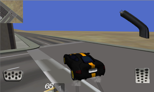 Car Simulator 3D - screenshot thumbnail